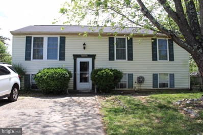 6803 Keystone Manor Court, District Heights, MD 20747 - #: MDPG605376