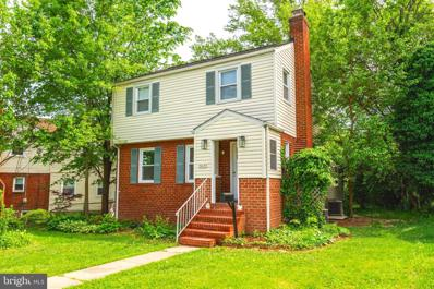 5035 Laguna Road, College Park, MD 20740 - #: MDPG605428