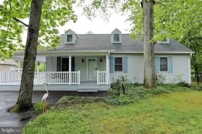 14608 Brandywine Heights Road, Brandywine, MD 20613 - #: MDPG605434