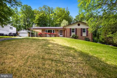 13209 Old Chapel Road, Bowie, MD 20720 - #: MDPG605442