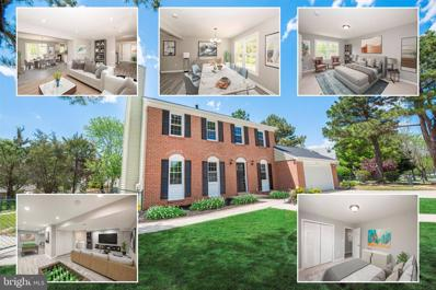 10719 Wembrough Place, Cheltenham, MD 20623 - #: MDPG605446