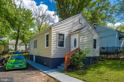 612 Clovis Avenue, Capitol Heights, MD 20743 - #: MDPG605498