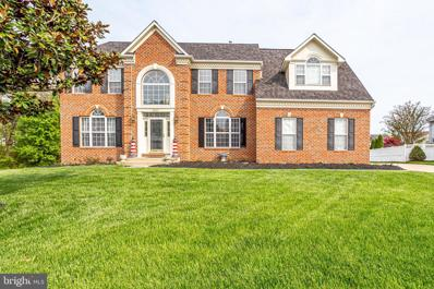8207 River Run Drive, Bowie, MD 20715 - #: MDPG605506