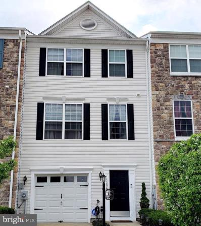 15306 Kennett Square Way, Brandywine, MD 20613 - #: MDPG605532