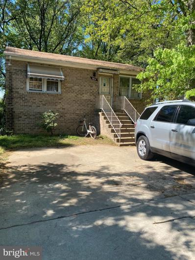 5814 Dade Street, Capitol Heights, MD 20743 - #: MDPG605552