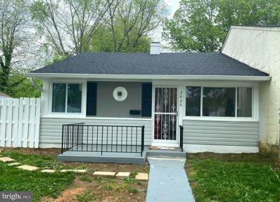 2029 Barlowe Place, Landover, MD 20785 - #: MDPG605566