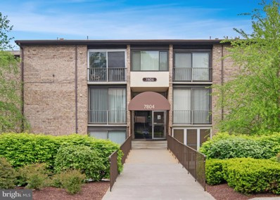 7804 Hanover Parkway UNIT T4, Greenbelt, MD 20770 - #: MDPG605592