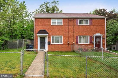 2221 Houston Street, Suitland, MD 20746 - #: MDPG605602