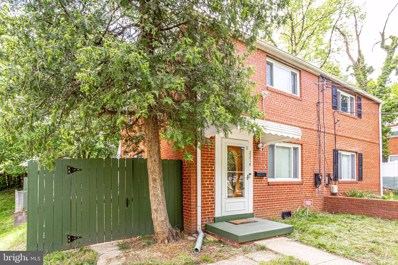 2214 Gaylord Drive, Suitland, MD 20746 - #: MDPG605620