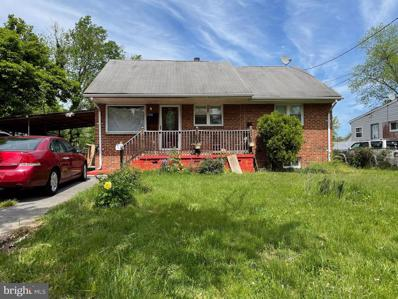 1706 Langley Way, Hyattsville, MD 20783 - MLS#: MDPG605656