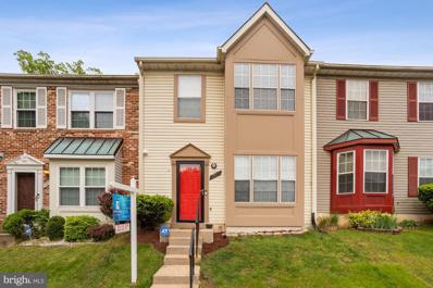 1803 Ryderwood Court, Landover, MD 20785 - #: MDPG605702