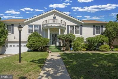 4325 Delmar Avenue, Temple Hills, MD 20748 - #: MDPG605708
