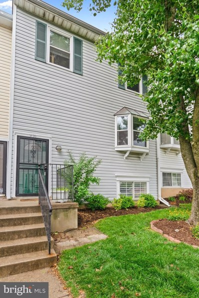 1630 Brooksquare Drive UNIT #70, Capitol Heights, MD 20743 - #: MDPG605728