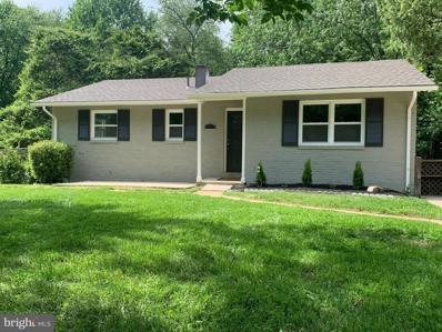 5010 Thuman Drive, Temple Hills, MD 20748 - #: MDPG605764