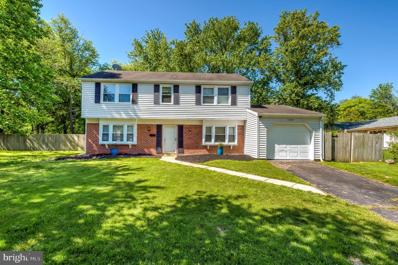 12303 Melling Lane, Bowie, MD 20715 - #: MDPG605778