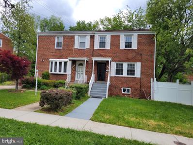 2341 Kenton Place, Temple Hills, MD 20748 - #: MDPG605832