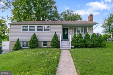 1703 Arcadia Avenue, Capitol Heights, MD 20743 - #: MDPG605834