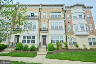 502 Overlook Park Drive UNIT 28, Oxon Hill, MD 20745 - #: MDPG605840