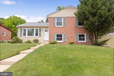 7555 Abbington Drive, Oxon Hill, MD 20745 - #: MDPG605864
