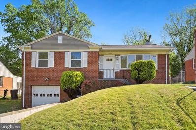 3404 25TH Place, Temple Hills, MD 20748 - #: MDPG605878