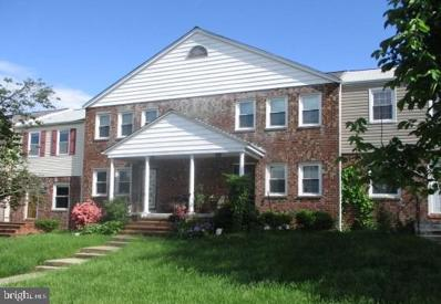12309 Chesterton Drive UNIT 91, Upper Marlboro, MD 20774 - #: MDPG605880