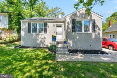 731 Larchmont Avenue, Capitol Heights, MD 20743 - #: MDPG605908