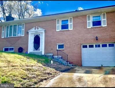 2703 Ritchie Road, District Heights, MD 20747 - #: MDPG605914