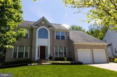 8007 Alloway Lane, Beltsville, MD 20705 - #: MDPG605944