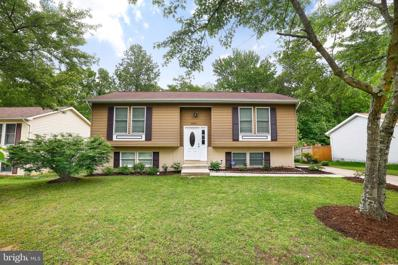 2602 Timbercrest Drive, District Heights, MD 20747 - #: MDPG605948