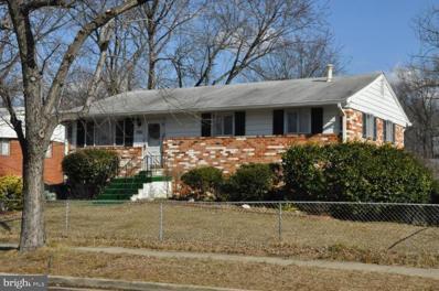 1400 Woodlark Drive, District Heights, MD 20747 - #: MDPG605952