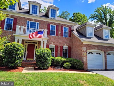 5109 Green Creek Terrace, Glenn Dale, MD 20769 - #: MDPG605966