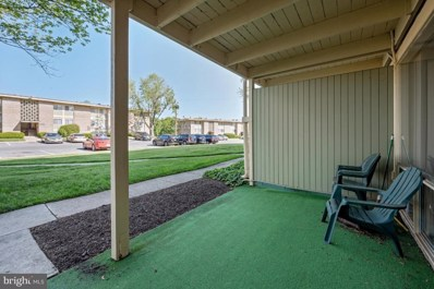 7227 Donnell Place UNIT A-4, District Heights, MD 20747 - #: MDPG606040