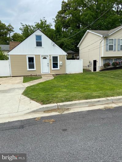 1521 Pacific Avenue, Capitol Heights, MD 20743 - #: MDPG606042