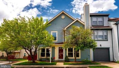 9406 Trevino Terrace UNIT 125, Laurel, MD 20708 - #: MDPG606124