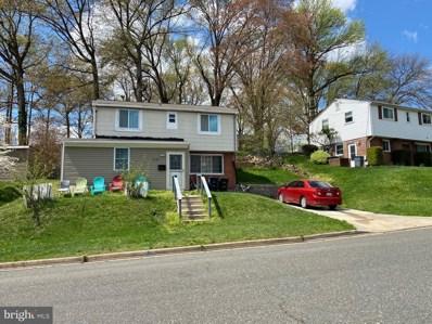 7420 Parkwood Street, Hyattsville, MD 20784 - #: MDPG606130