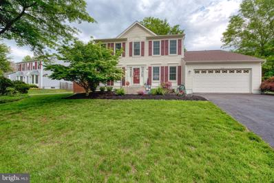 14434 Old Stage Road, Bowie, MD 20720 - #: MDPG606152
