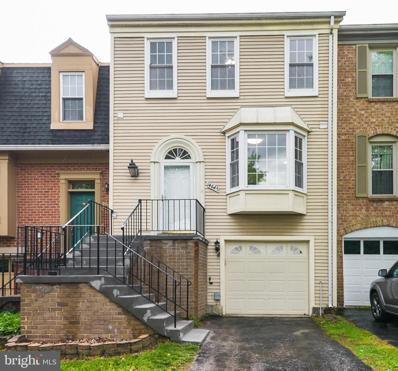 14647 Cambridge Circle, Laurel, MD 20707 - #: MDPG606156