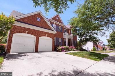 2407 Green Ginger Circle, Accokeek, MD 20607 - #: MDPG606174