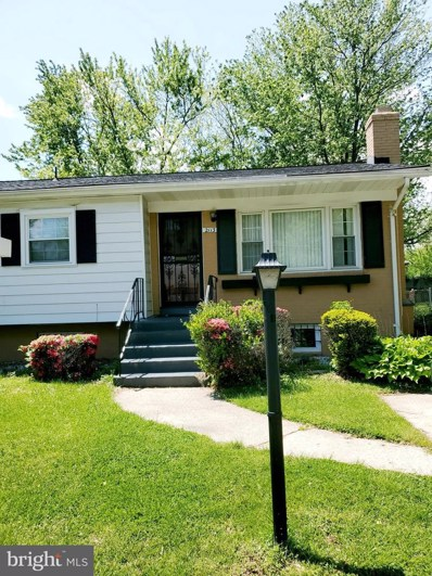 2113 Tiber Drive, District Heights, MD 20747 - #: MDPG606198