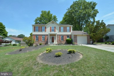 7202 McMillen Drive, Clinton, MD 20735 - #: MDPG606214