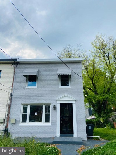 6306 Liberia Street, Capitol Heights, MD 20743 - #: MDPG606236