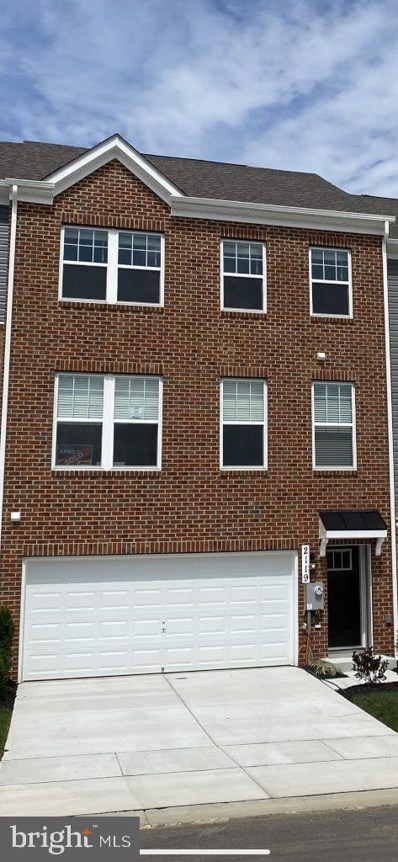 2001 Ruby Turn, Mitchellville, MD 20721 - #: MDPG606254