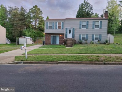 3809 Valley Wood Court, Fort Washington, MD 20744 - #: MDPG606410