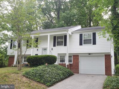 1407 Peachwood Lane, Bowie, MD 20716 - #: MDPG606434