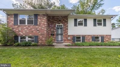 6614 Magnolia Terrace, Lanham, MD 20706 - #: MDPG606458