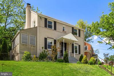 6317 Inwood Street, Cheverly, MD 20785 - #: MDPG606478