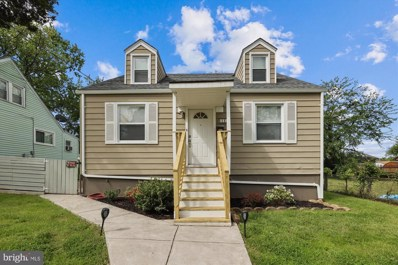 512 70TH Place, Capitol Heights, MD 20743 - #: MDPG606516