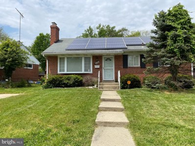 6806 Kipling Parkway, District Heights, MD 20747 - #: MDPG606526