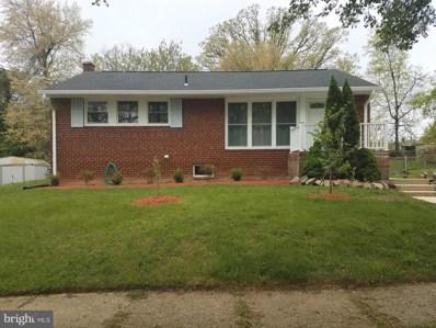 6402 Inlet Street, New Carrollton, MD 20784 - #: MDPG606598