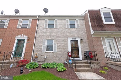 7257 Cross Street, District Heights, MD 20747 - #: MDPG606646